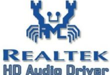 Download Realtek HD Audio Driver
