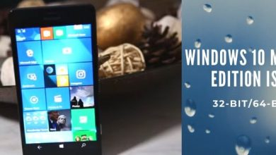 Download Windows 10 Mobile Edition Free