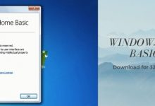 Download Windows 7 Home Basic ISO Free