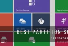 Top 5 Best Partition Management Tools