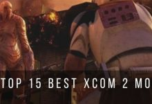 Best Mods for XCOM 2 game